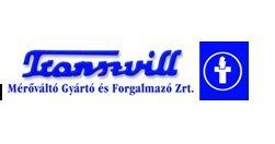 Transzvill Mérõváltó Gyártó és Forgalmazó Zrt.