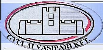 Gyulai Vasipar Kft.